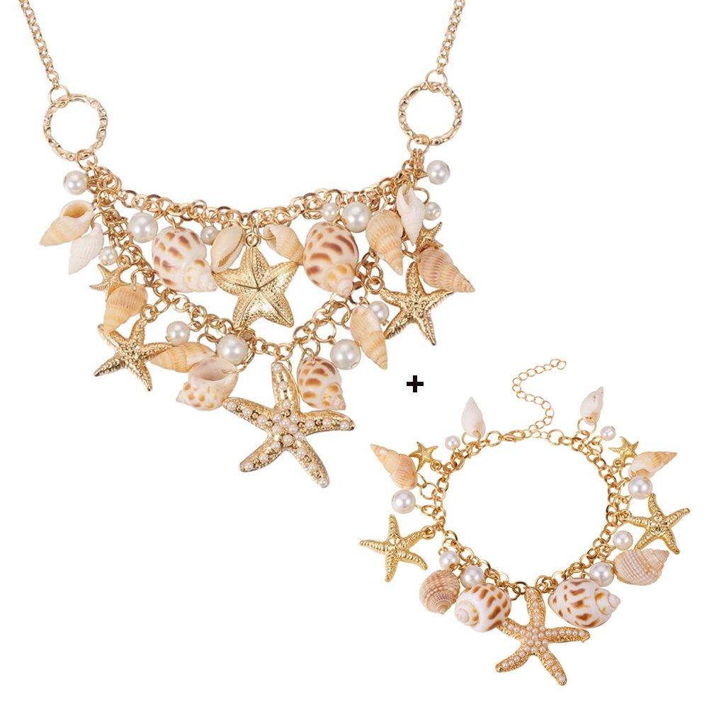 amazon com dxhycc stylish real starfish special sea lover