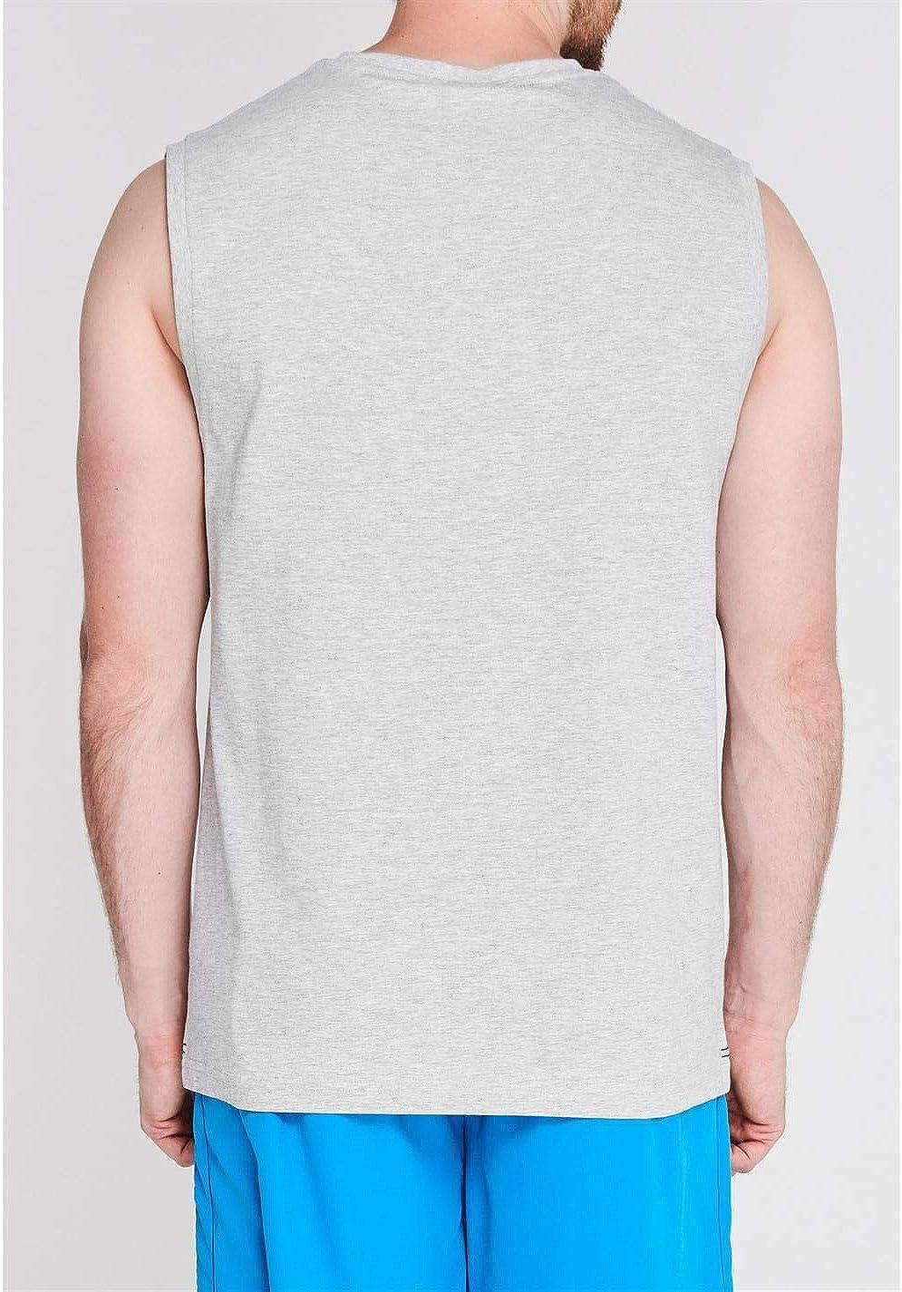 Slazenger Herren Sleeveless T Shirt /Ärmellos