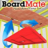 BoardMate - Drywall Fitting Tool, Supports The Board In Place While...