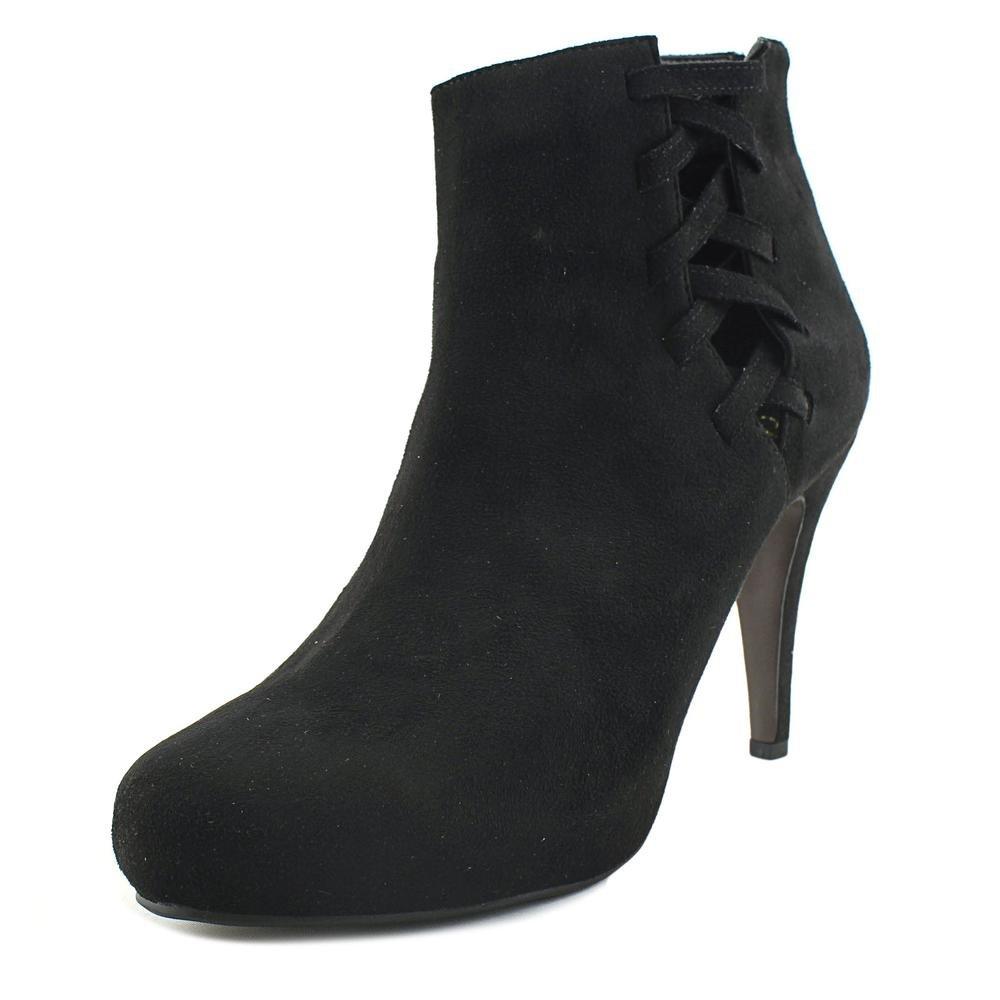 Beacon Beacon Beacon Frauen Vanessa Ankle Stiefel Geschlossener Zeh Wildleder Fashion Stiefel 790fc8
