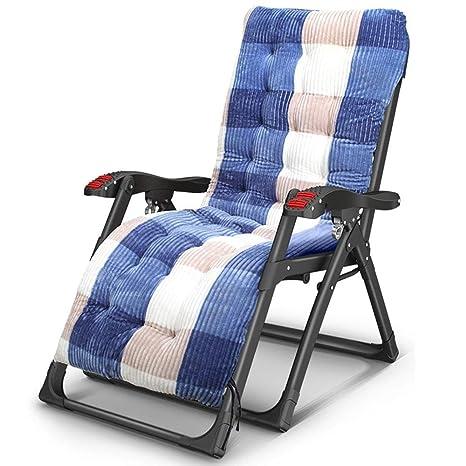 Amazon.com: Axdwfd Silla reclinable para jardín, playa ...
