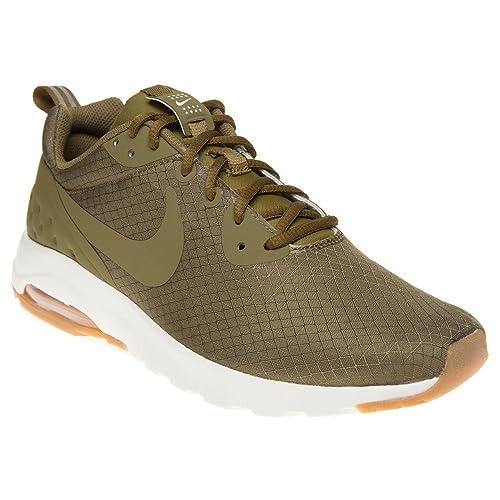 Nike 844836-330, Zapatillas de Trail Running para Hombre, Verde Olive Flak/