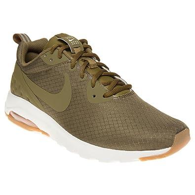 Nike 844836-330, Zapatillas de Trail Running para Hombre, Verde (Olive Flak/Olive Flak/Sail), 38.5 EU