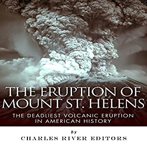 The Eruption of Mount St. Helens Audiobook