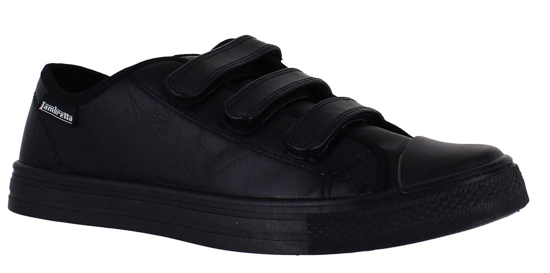 Lambretta Mens Smart Slip On Shoes 1672 Shellan