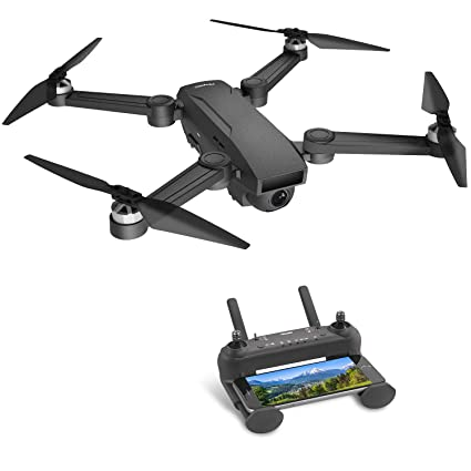 Amazon com: TOPE GPS FPV RC Drones with 1080P FHD Camera