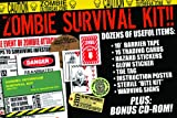 Spherewerx Zombie Survival Kit