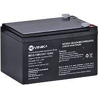 Bateria Selada VLCA 12V 12.0A BS12-120, VINIK