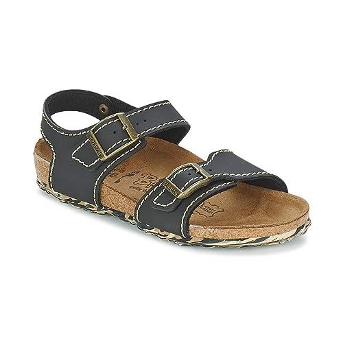 wholesale sales multiple colors Official Website Birki's New York, Unisex Kids' Sandals: Amazon.co.uk: Shoes ...