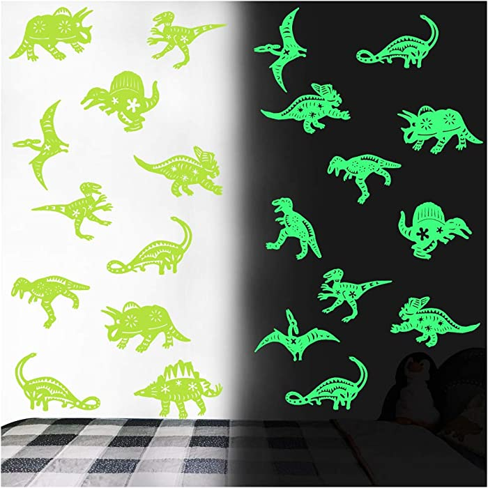 Top 10 Glow In The Dark Dragon Wall Decor