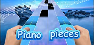 Magic Piano Tiles: White Tiles from Piano Music House