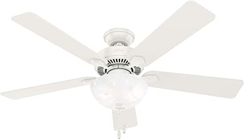 HUNTER 50908 Swanson Indoor Ceiling Fan