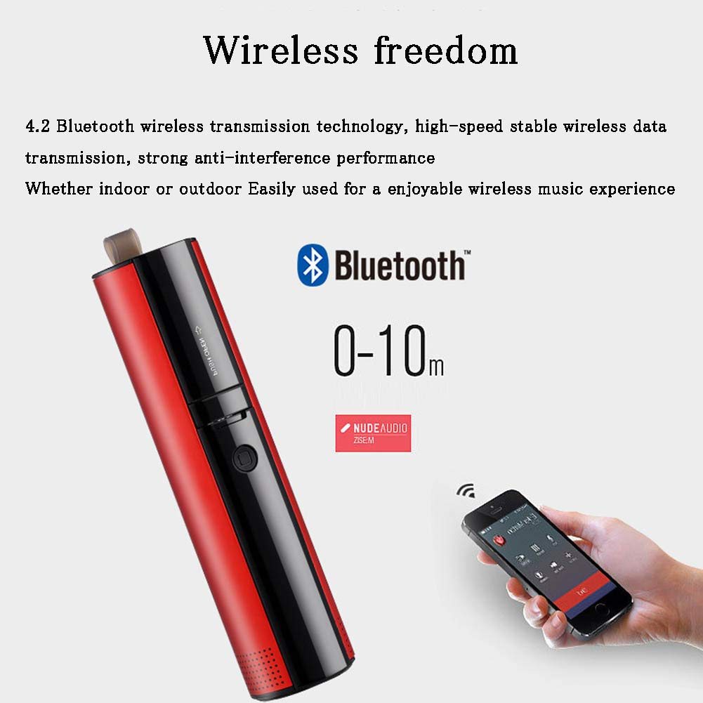 Amazon com: Digital device Wireless Bluetooth Speaker