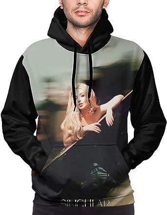 Amazon.com: JenniferJWalkers Sweatshirt 3D Printed