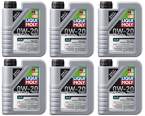 nissan 0w20 synthetic oil - 3