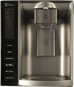 LG ACQ75432158 Refrigerator Dispenser, Front Panel
