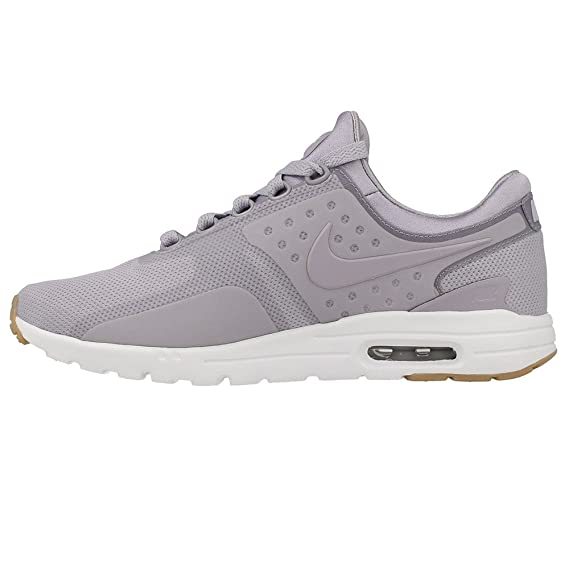 Nike W Air Max Zero 857661500 Color Violet Size: 3.5