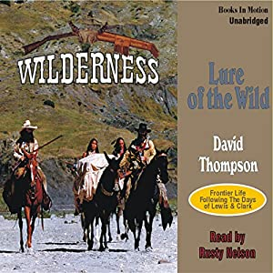 Lure of the Wild Audiobook