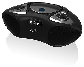 iLive Boombox Bluetooth Speaker