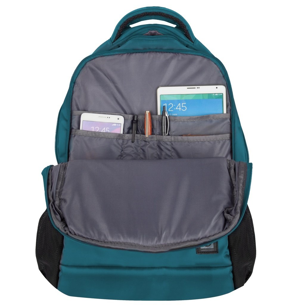 Amazon.com  Water Resistant Backpack 15.6