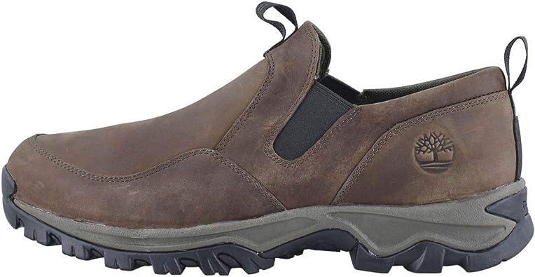 Mt. Maddsen Slip on Hiking Shoe