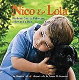 KINDERGARTEN STEPPING STONES NICO AND  LOLA TRADE BOOK