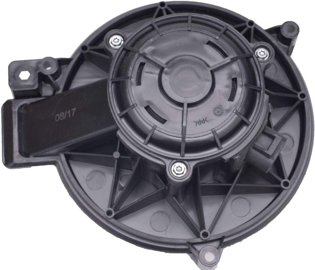 FOR Ford Lincoln Fusion Milan MKZ Zephyr Heater AC Blower Motor TOPAZ 8E5Z19805C