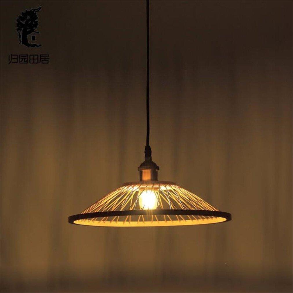 Amazon.com: Lucky clover-a lámpara de techo hecho a mano de ...