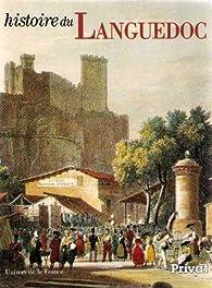 Histoire du Languedoc par Philippe Wolff