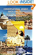 Conversational Arabic Quick and Easy - North African Dialects