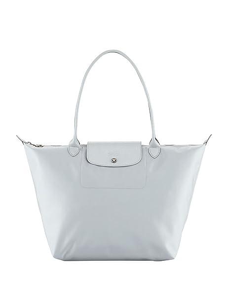 8f8ad9105af0 Longchamp  Large Le Pliage Neo  Nylon Tote Shoulder Bag
