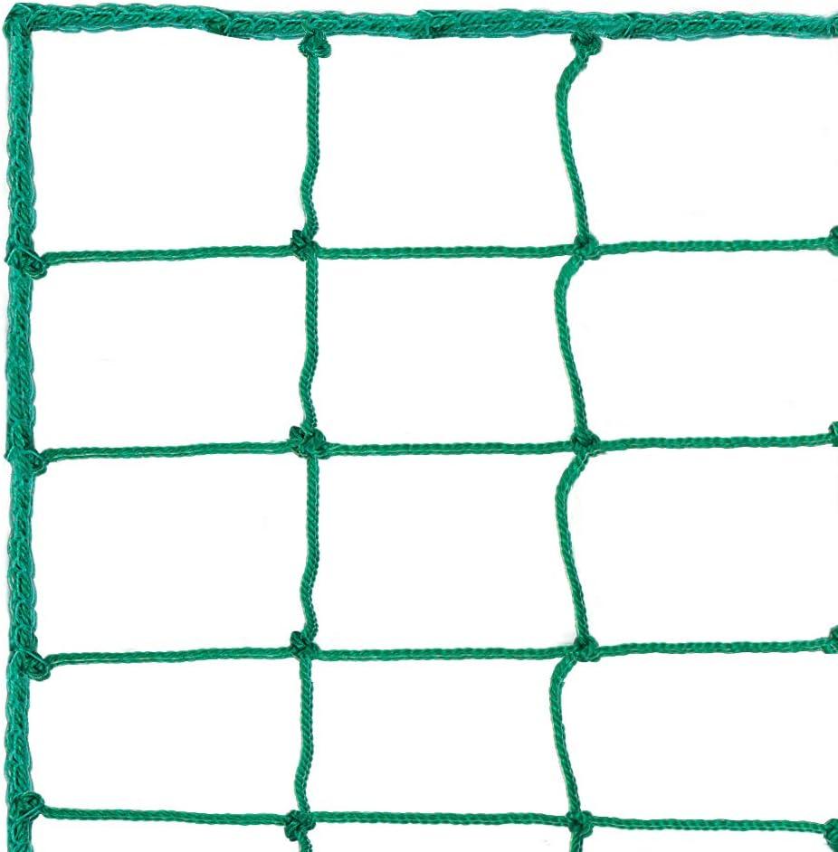 10x30ft 10x40ft 10x60ft 10x50ft Aoneky Polyethylene Twisted Baseball Backstop Nets