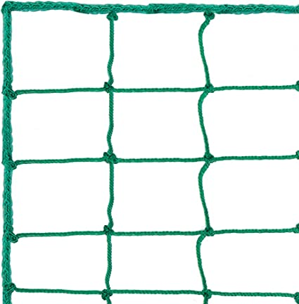 Amazon Com Aoneky Soccer Backstop Net 10 Ft High Sports Practice Barrier Net Soccer Ball Hitting Netting Soccer High Impact Net Heavey Duty Soccer Containment Net Sports Outdoors