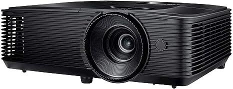 Opinión sobre Optoma DS315e Video - Proyector (3600 lúmenes ANSI, DLP, SVGA (800x600), 20000:1, 4:3, 705,6 - 7731,8 mm (27.8 - 304.4