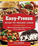 Delicious recipes that save time, money, and make meal prep easy!Freezer cooking is a huge time-saver for busy families – you spend one day prepping a month's worth of meals, to be stored in ziplock bags in the freezer, ready to throw into the Ins...