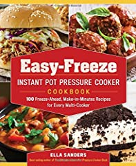 Delicious recipes that save time, money, and make meal prep easy!Freezer cooking is a huge time-saver for busy families – you spend one day prepping a month's worth of meals, to be stored in ziplock bags in the freezer, ready to throw ...
