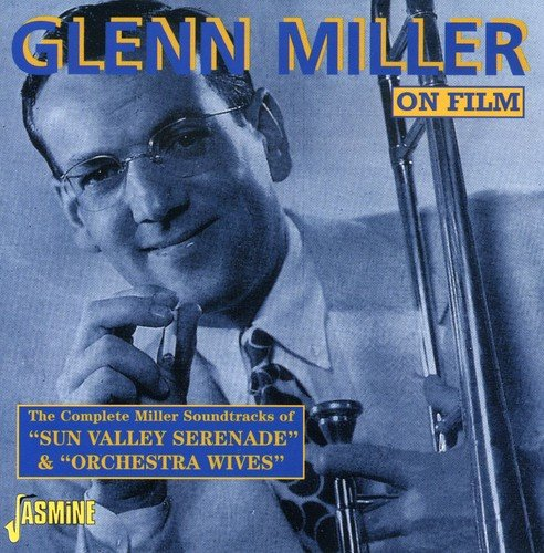 On Film - Sun Valley Serenade & Orchestra Wives [ORIGINAL RECORDINGS - Valley Sun Stores