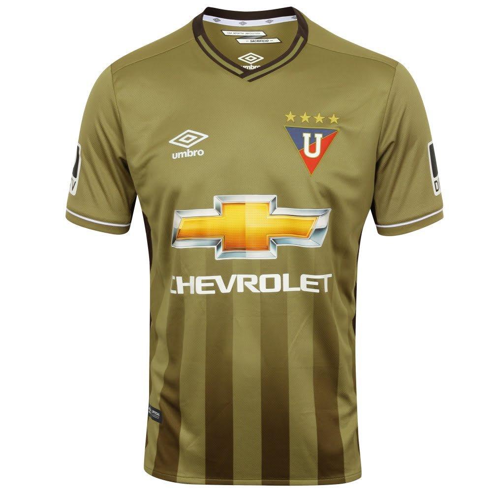 Liga de Quito Away Trikot 2016 2017