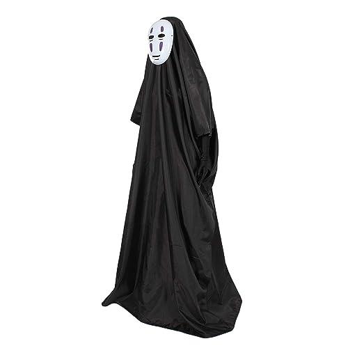 spirited away costume how to make