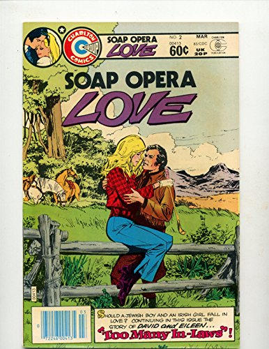 soap-opera-love-2-1983-vg-fn-too-many-in-laws