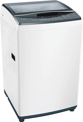 7 kg Bosch Fully Automatic Top Load Washing Machine (WOE704W0IN)