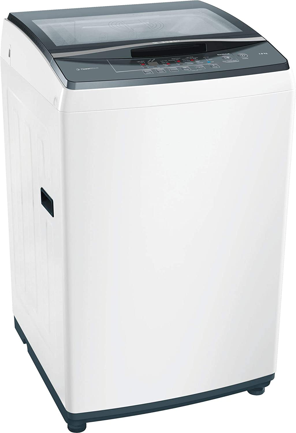 Bosch 7kg Fully Automatic Top Loading Washing