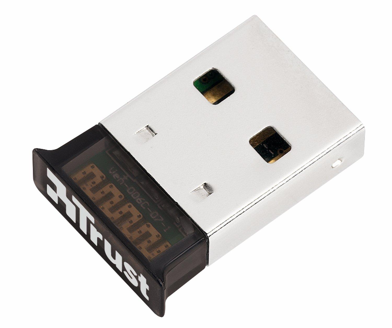 Trust Adattatore USB Bluetooth 3.0 17772 Adattatori