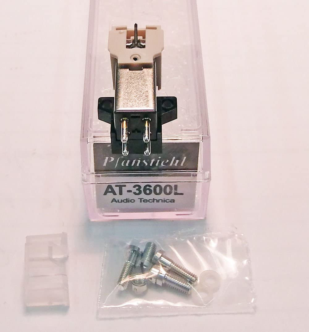 UNIVERSAL TURNTABLE MAGNETIC CARTRIDGE Genuine Technica AT-3600 AT-3601 AT-3600L