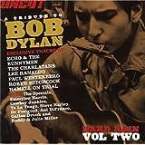 Hard Rain: A Tribute to Bob Dylan, Volume II, Uncut 6/06 by Unknown (2002-01-01)
