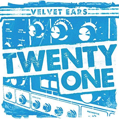 Cover of Velvet Ears 21