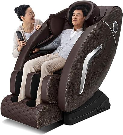 QNMM Massage Chair Recliner, Zero Gravity Full Body Massage
