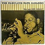 The Fabulous Fats Navarro Vol. 1