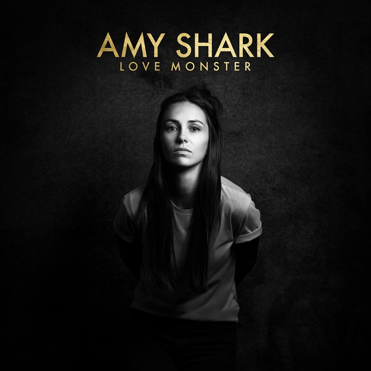 CD : Amy Shark - Love Monster (CD)