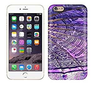 Best Power(Tm) HD Colorful Painted Watercolor Balinese Parasol Hard Phone Case For Iphone 6